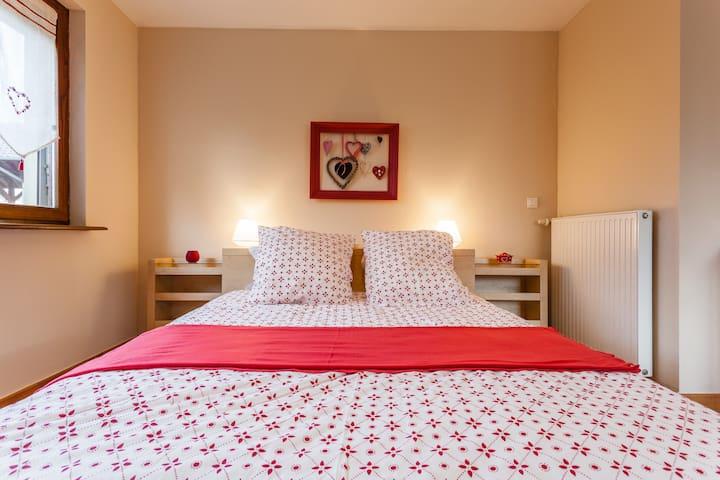Au cœur de l'Alsace ! - STRASBOURG - Lägenhet