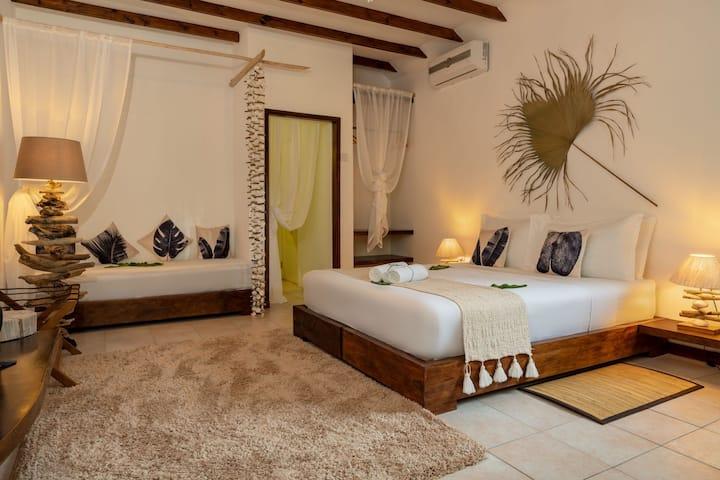 Bliss Hotel Praslin
