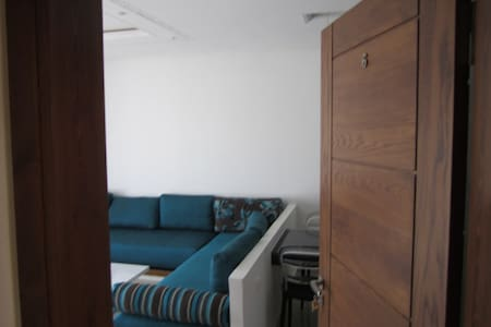 Furnished Apart close to CasaShore (A4) - Касабланка