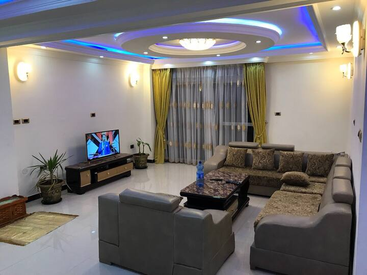 Luxury apartment in Kaliti Addis Ababa