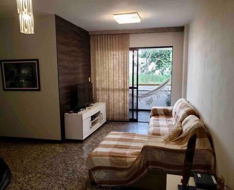 Apartamento excelente Costa Azul