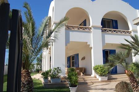 Villa Annalisa