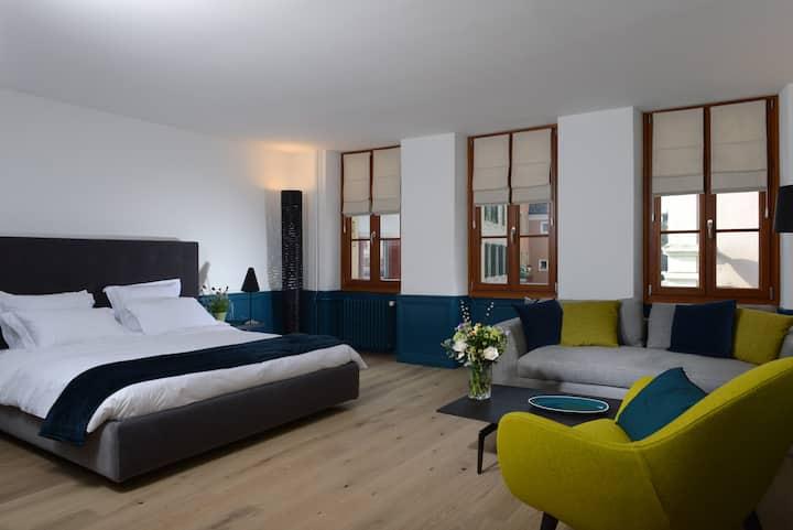 """Appartement """"Côté fontaine"""""""