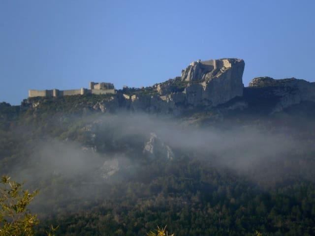 La petite Maison - Rouffiac-des-Corbières