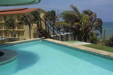 Costeira Praia Flat - Natal - Apartment