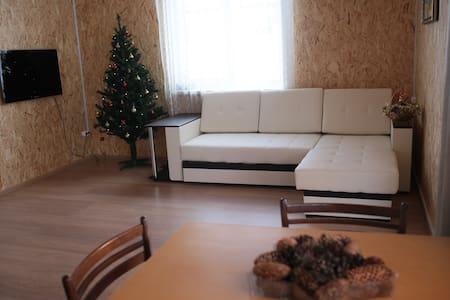 Гостевой дом Яхрома - Yakhroma