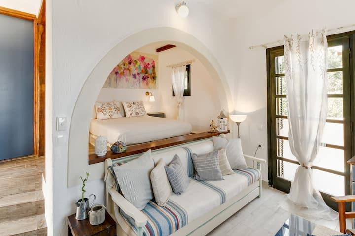 Bella Vista Apartments - Room 3