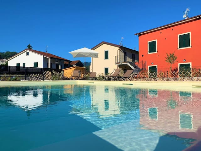 Appartamento LEVANTO