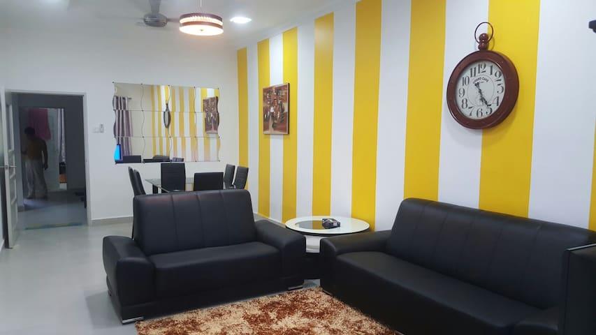 CASA KELANA @ Kelana Jaya Homestay, Petaling Jaya