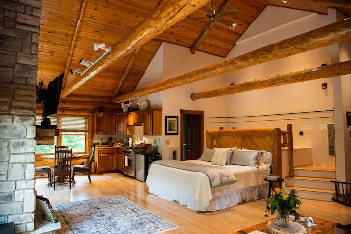 Luxury Farm Stay