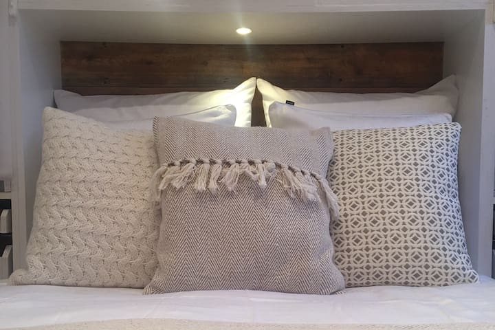 The perfect room just for you