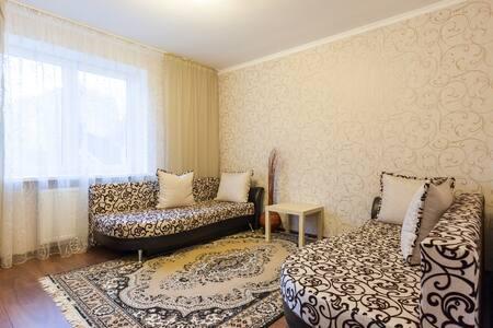 Апартаменты на Пионерской 7 - Pionerskiy