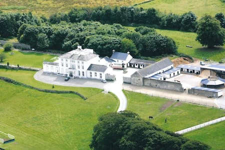 Beechmount House & Stables - Rathkeale - House