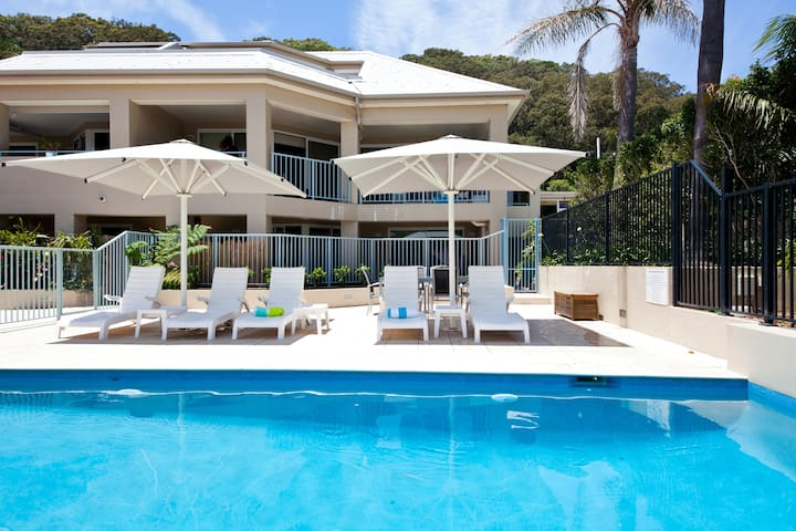 Iluka 2 Bedroom Apartment, Palm Beach NSW - Palm Beach - Wohnung
