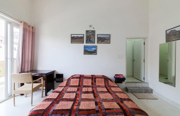 The Little Retreat Apartment