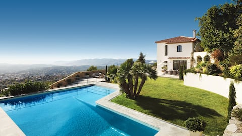 Villa La Corniche