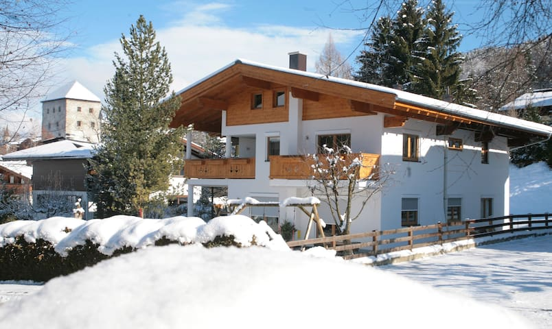 Apartment Kaprun Haus Rudolf + SUMMERCARD - Kaprun