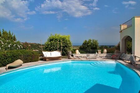 Villa La Breeze: 115360 - Porto Cervo - Villa