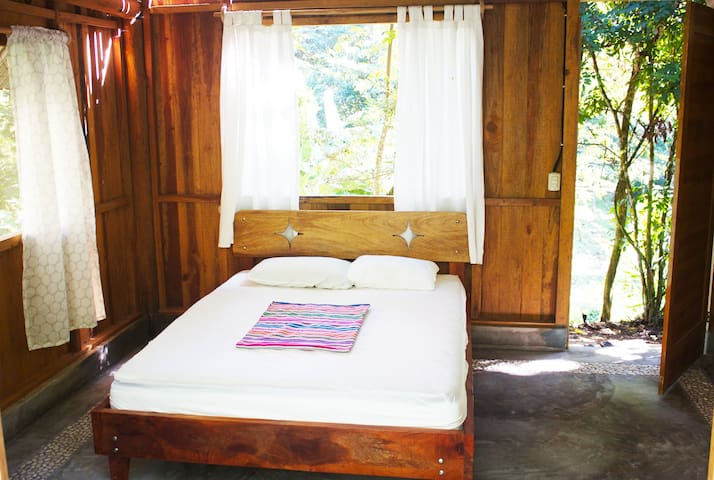 Yogic Jungle Casita3 Close to Ocean - Nosara