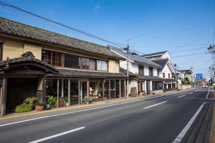 Cozy JP Hostel-Dormitory Guest House KURA, Nagano!