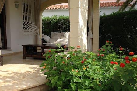 ¡ Villa Dúplex 3 dormitorios ! - Oliva