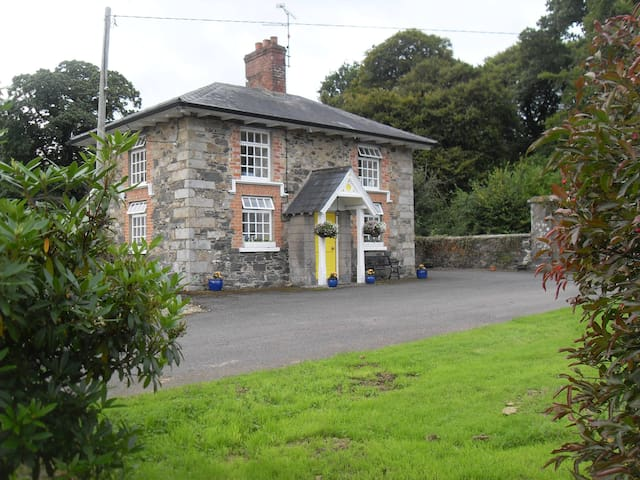 Cloverhill Gate Lodge - Belturbet - Дом