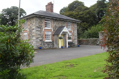 Cloverhill Gate Lodge - Belturbet - House