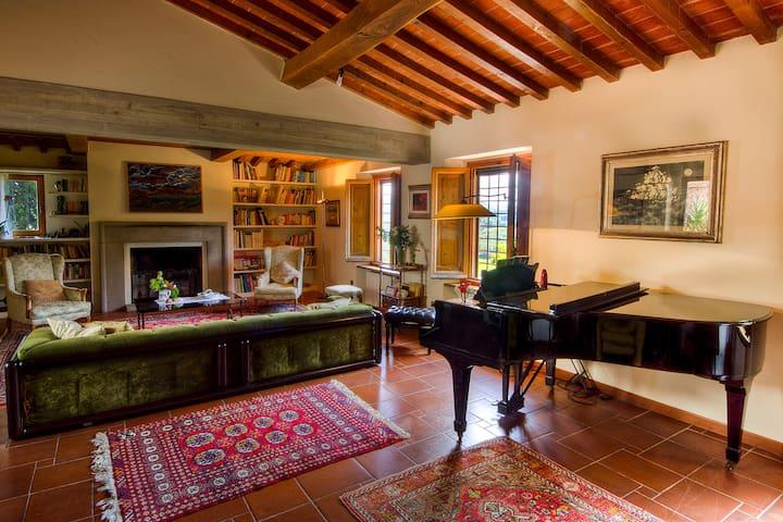 Villa Le Muracce - Florence Hills