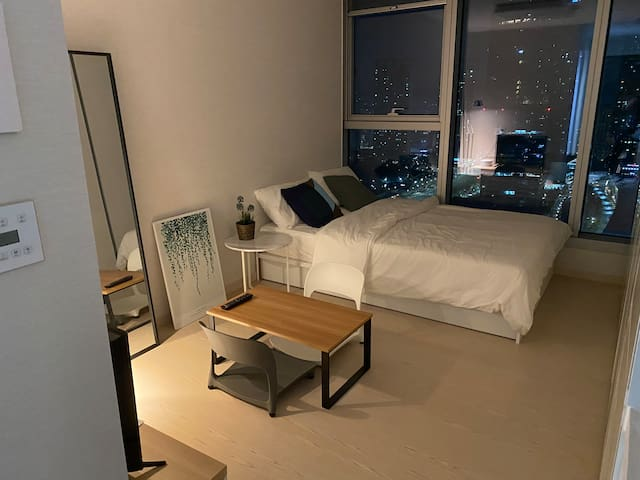 S.Jay's City view room