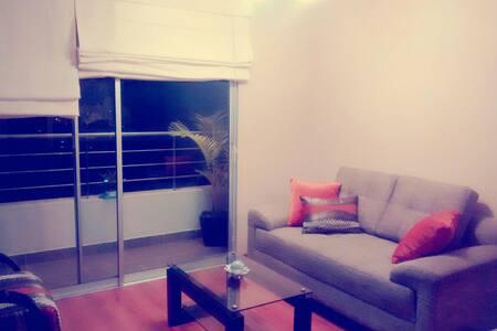 Lindo y Acogedor Apartamento. - 利馬 - 公寓
