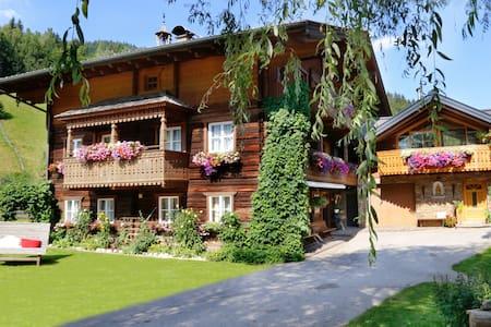Appartement Moabauer - Ház