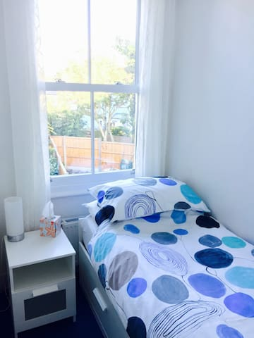 Lovely room in a gorgeous home in the city centre