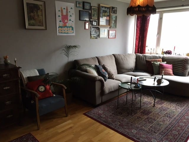 Ironman 2017 - Kalmar - Apartament