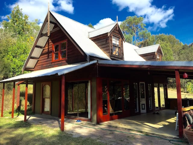 Three Gorges Lodge, Hills District - Middle Dural - Bed & Breakfast