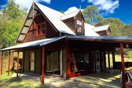 Three Gorges Lodge, Hills District - Middle Dural
