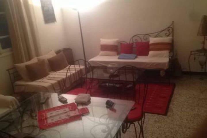 maison pour expat - Tunis - Huis