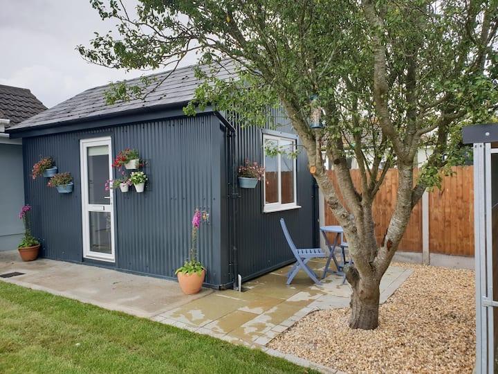 The Hut, Rosslare Strand