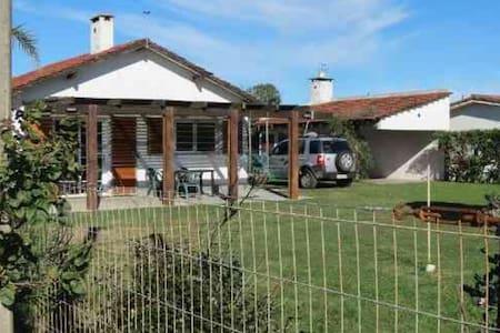 Casa en La Paloma 2 dormitorios - La Paloma - Hus
