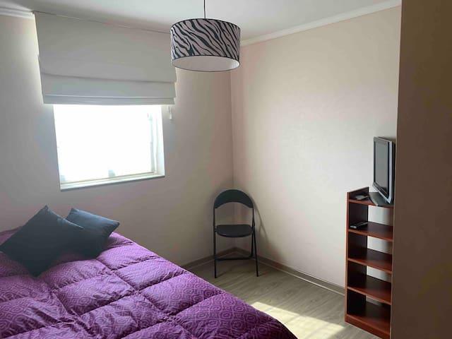 Habitación Antofagasta excelente ubicación al Sur.