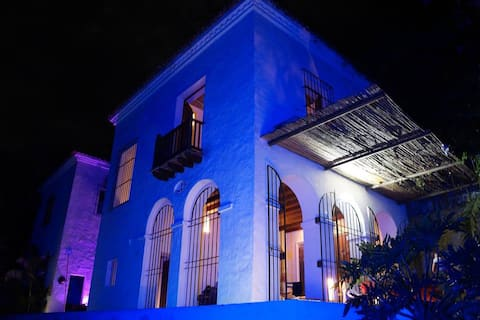 Casa colonial La Corona de Navarra / WIFI