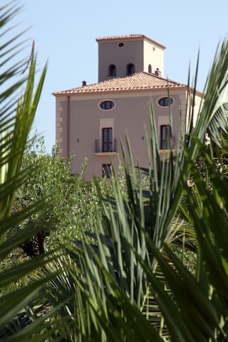 La Cerreta Country House - Omignano Scalo - Apartament