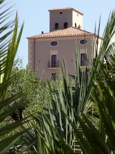 La Cerreta Country House - Omignano Scalo