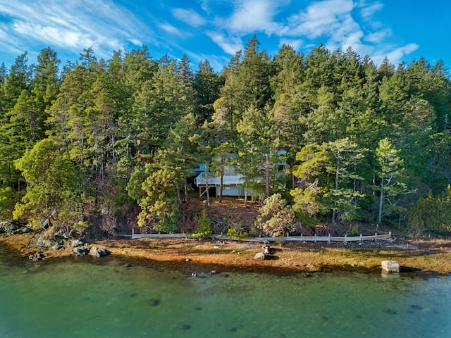 NEAR ROCHE HARBOR ON WESTCOTT BAY!! (WPNT)