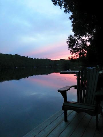 Cozy, quiet, family cottage - Low - Chalet