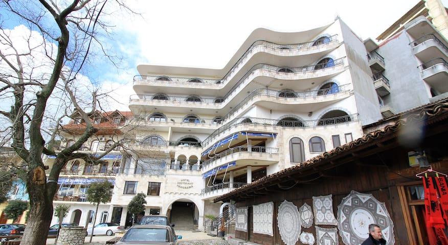 Hotel Panorama Kruje