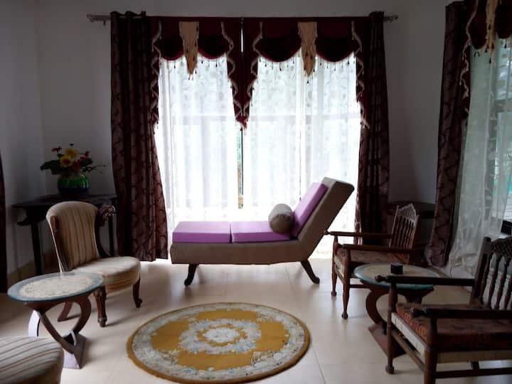Dhauladhar Home stay