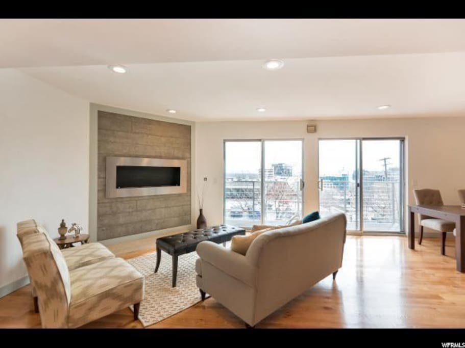 Rooms For Rent In The Avenues Salt Lake City