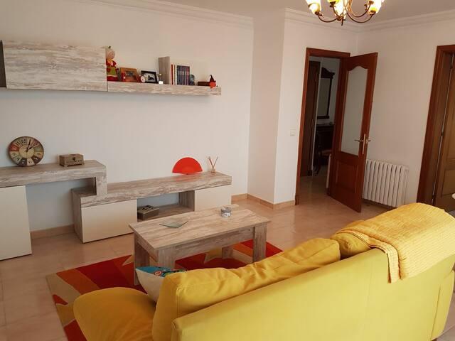 Precioso apartamento en Menorca