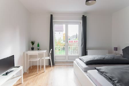 Beautiful apartment - next to fair - Hannover