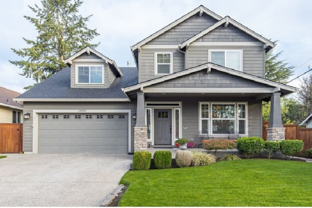 New Lovely Home Convenient Spacious Self Check In Houses For Rent In Beaverton Oregon United